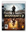 Sony Resistance 2 (PS3) Gaming