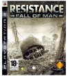 Sony Resistance: Fall of Man (PS3) Gaming