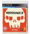 Sony Resistance 3 (PS3) Gaming