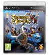 Sony Medieval Moves (PS3) Gaming