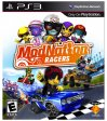 Sony ModNation Racers (PS3) Gaming