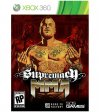 505 Games Supremacy MMA (Xbox360) Gaming