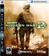 Activision Call of Duty Modern Warfare 2 (PS3) Gaming