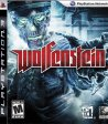 Activision Wolfenstein (PS3) Gaming