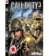 Activision Call Of Duty 3 (PS3) Gaming