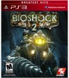 2K Bioshock 2 (PS3) Gaming