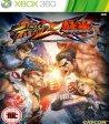 Capcom Street Fighter X Tekken (Xbox 360) Gaming