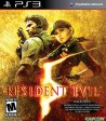 Capcom Resident Evil 5 Gold Edition (PS3) Gaming