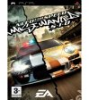 EA Sports Need For Speed Most Wanted (PSP) Gaming