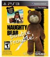505 Games Naughty Bear Double Trouble! (PS3) Gaming