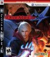 Capcom Devil May Cry 4 (PS3) Gaming