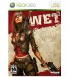 Bethesda WET (Xbox360) Gaming