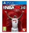 2K NBA 2K14 (PS4) Gaming