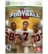 2K All Pro Football 2K8 (Xbox360) Gaming