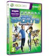 Microsoft Kinect Sports Season Two (Xbox360) Gaming