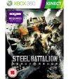 Capcom Steel Battalion Heavy Armor (Xbox 360) Gaming