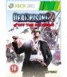 Capcom Dead Rising 2 Off the Record (Xbox360) Gaming