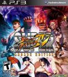 Capcom Super Street Fighter IV: Arcade Edition - (PS3) Gaming