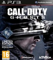 Activision Call Of Duty Ghosts (PS3) Gaming