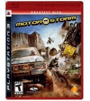 Sony MotorStorm (PS3) Gaming