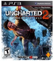 Sony Uncharted 2: Among Thieves (PS3) Gaming