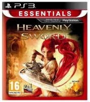 Sony Heavenly Sword (PS3) Gaming