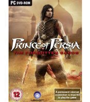 Ubisoft Prince Of Persia: The Forgotten Sands (PC) Gaming