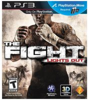 Sony The Fight: Lights Out (PS3) Gaming