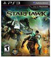 Sony Starhawk (PS3) Gaming