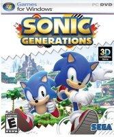 SEGA Sonic Generations (PC) Gaming