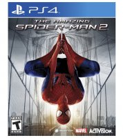 Activision The Amazing Spider-Man 2 (PS4) Gaming