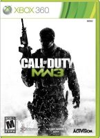 Activision Call Of Duty Modern Warfare 3 (Xbox360) Gaming