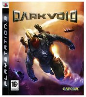 Capcom Dark Void (PS3) Gaming