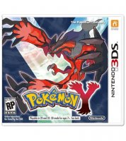 Nintendo Pokemon Y (3DS) Gaming