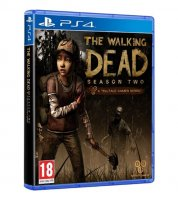 2K The Walking Dead : Season Two(for PS4) Gaming