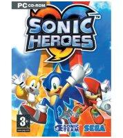 SEGA Sonic Heroes (PC) Gaming