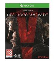 Konami Metal Gear Solid V: The Phantom Pain Xbox One Gaming