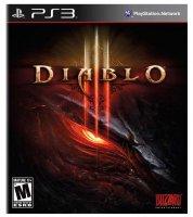 Blizzard Entertainment Diablo III (PS3) Gaming