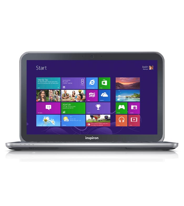 Dell Inspiron 15Z-5523 (3517U) Laptop (3rd Gen Ci7/ 4GB/ 500GB 32GB SSD/  Win 8/ 2GB Graph)