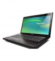 Lenovo Essential G580 (59-356383) Laptop (3rd Gen Ci3/ 2GB/ 500GB/ Win 8/ 1GB Graph) Laptop
