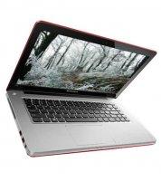 Lenovo Ideapad U410 (59-342777) Ultrabook (3rd Gen Ci5/ 4GB/ 500GB and 24GB SSD/ Win 7 HB/ 1GB Graph) Laptop
