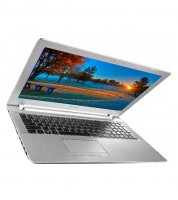 Lenovo Ideapad Z51-70 Laptop (5th Gen Ci5/ 4GB/ 1TB/ Win 10) (80K600W0IN) Laptop