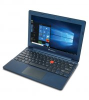 iBall CompBook Excelance Laptop (Atom Quad Core/ 2GB/ 32GB/ Win 10) Laptop