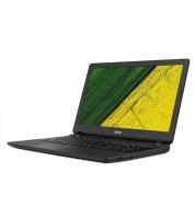 Acer Aspire ES1-572 Laptop (6th Gen Ci3/ 4GB/ 1TB/ Linux) (NX.GKQSI.001) Laptop