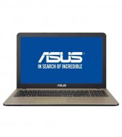 Asus A541UJ-DM067 Laptop (6th Gen Ci3/ 4GB/ 1TB/ DOS) Laptop