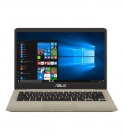 Asus VivoBook S14 S410UA-EB796T Laptop (8th Gen Ci3/ 8GB/ 1TB/ Win 10) Laptop