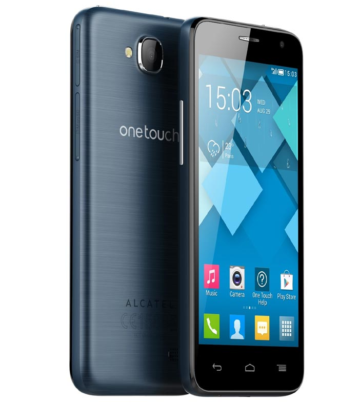 fe8317134fc Alcatel OneTouch Idol Mini 6012D Mobile Price List in India July ...
