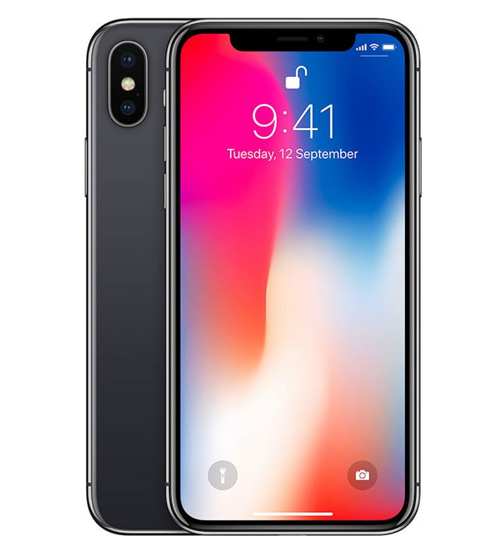 iphone latest mobile apple iphone x 64gb mobile price list in india october 21829