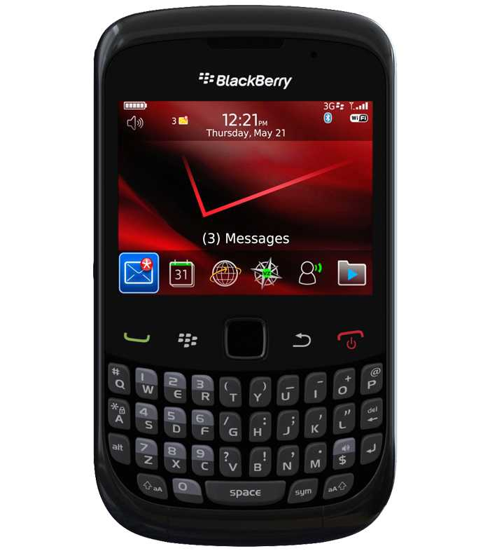 BlackBerry Curve 9330 Mobile Price List in India November ...