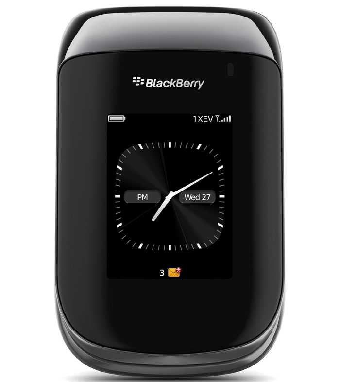 Blackberry Style 9670 Mobile Price List In India November